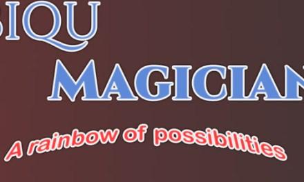 BIQU Magician – Delta Style 3D Printer