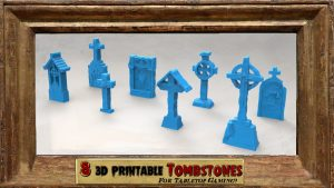 3d-printable-tombstones-tabletop-gaming-28-32mm-15