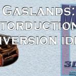 Gaslands Terrain & Mods