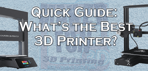 What Printer to buy?