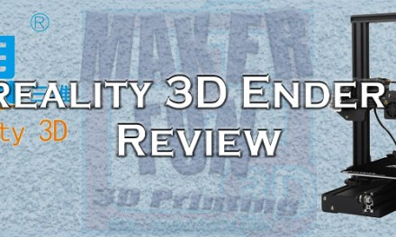 Ender 3 Review – Best printer under $200