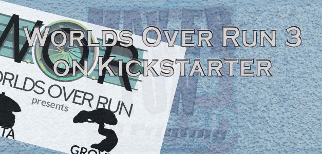 Worlds Over Run – Catalog 3