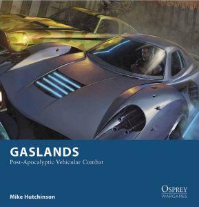 Gaslands Rule Book - Kindle