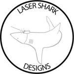 Laser Shark Designs