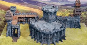 Savage Realms Citadel