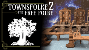 Townsfolke 2: The Free Folke