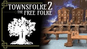 Townsfolke 2: The Free Folke