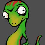 Mean Gummy Lizard Production