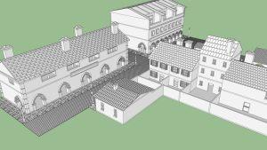 3D printable terrain Diseños 3D para imprimir