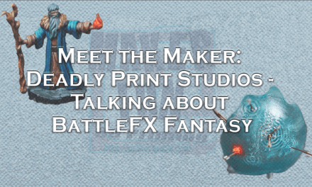 Meet the Maker : BattleFX Fantasy Interview