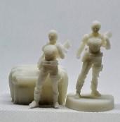 Arvalon 8 miniatures