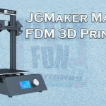 JGMaker Magic Preview and Unboxing