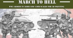March to Hell