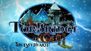 Torbridge Cull: A Town on the Edge of Adventure
