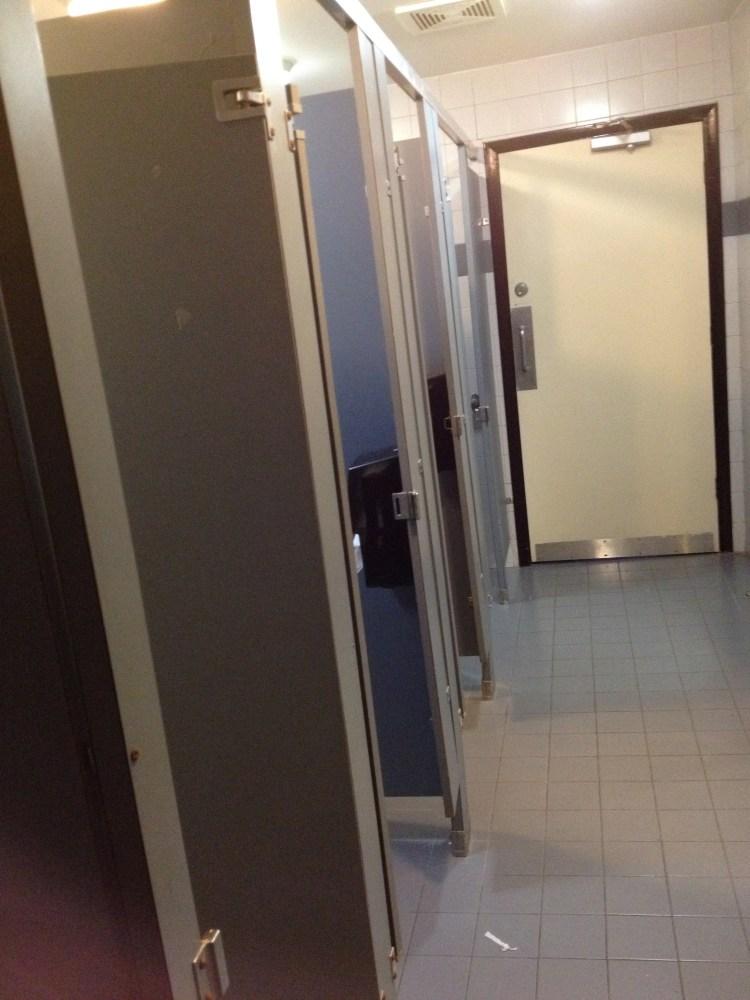 Toilet Pictures (4/6)