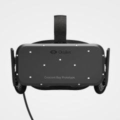 擁抱開源開發社群  Oculus推第三代VR產品