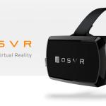 VR眼鏡開源專案 - OSVR之HDK2硬體資源初探