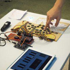 【ProjectPlus共創之夜】藍芽MIDI鍵盤、QuickBLE、互動玩具小鯨魚