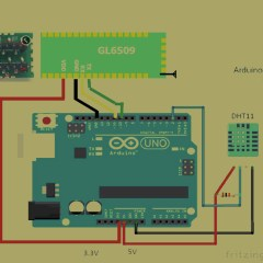 【Tutorial】LoRa G-IoT模組基礎應用教學