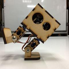 【機器人DIY】焦糖果醬機器人實作大挑戰!