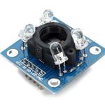 【Maker電子學】淺談色彩感測器的原理與應用
