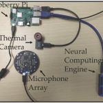 【科技防疫】用AI與RPi建立流感、新冠風向雷達 - FluSense