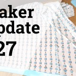 A Kimono for the Self Involved [Maker Update #27]