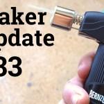 CNC Sky Iris [Maker Update #33]