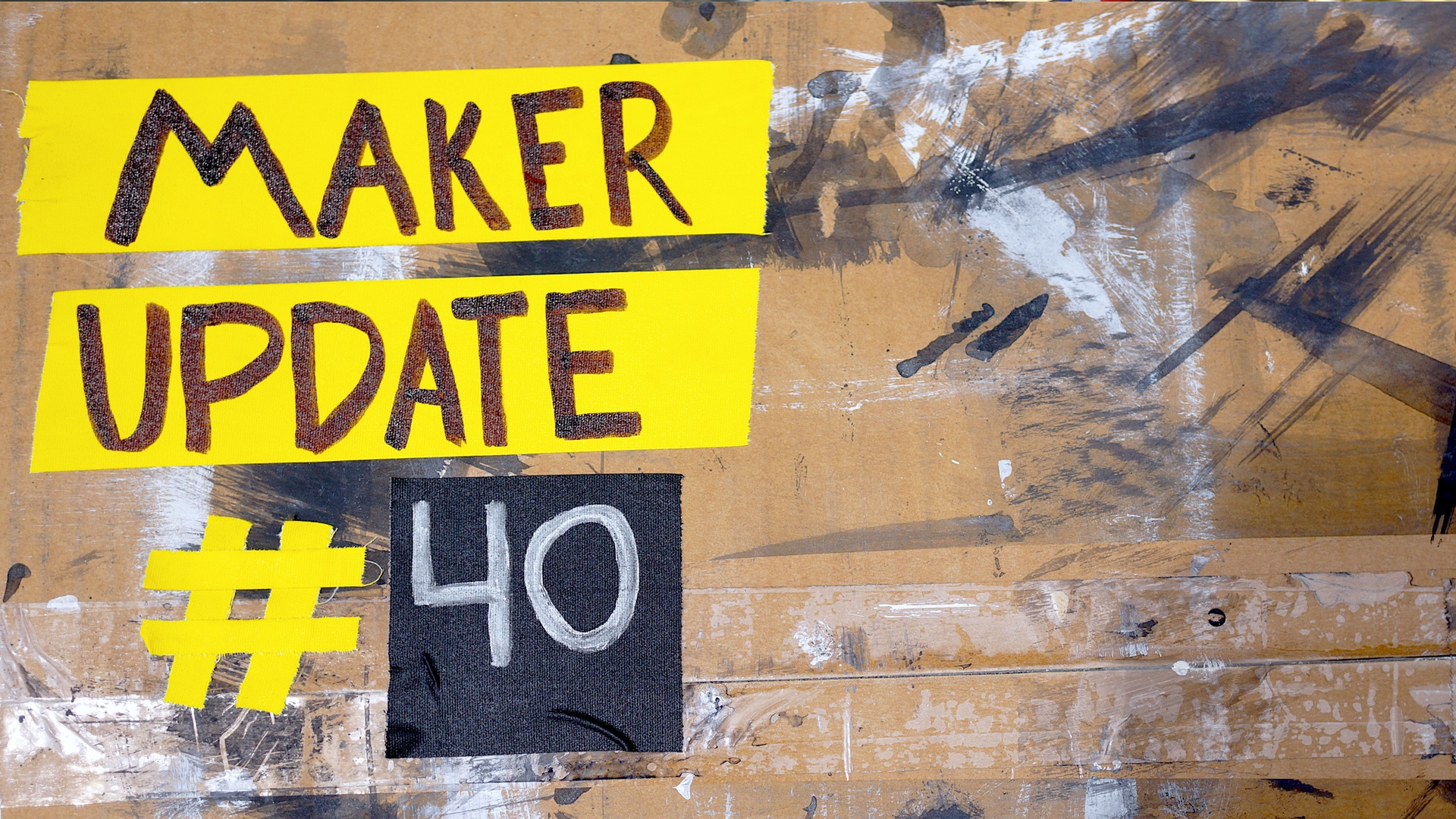 Revenge of the Fish [Maker Update #40] •Maker Project Lab