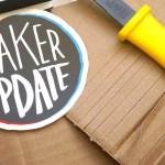 Deckard's Binoculars [Maker Update #56]