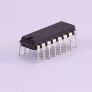 Integrated Circuits (Through-hole)