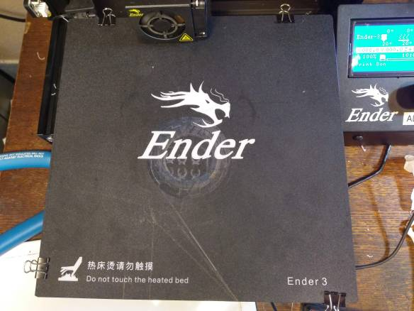 A Tale of Two Enders: Bed Level Ender 3 Fix - Maker Steve