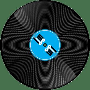 FIMS Vinyl Record