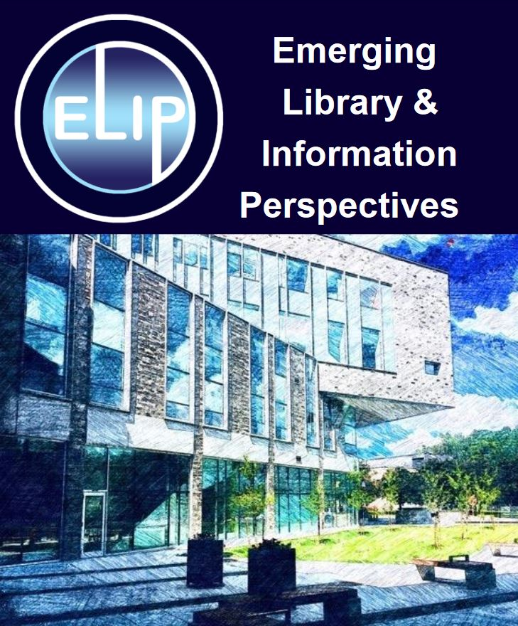 ELIP cover art