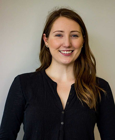 Janelle Haley, MLIS