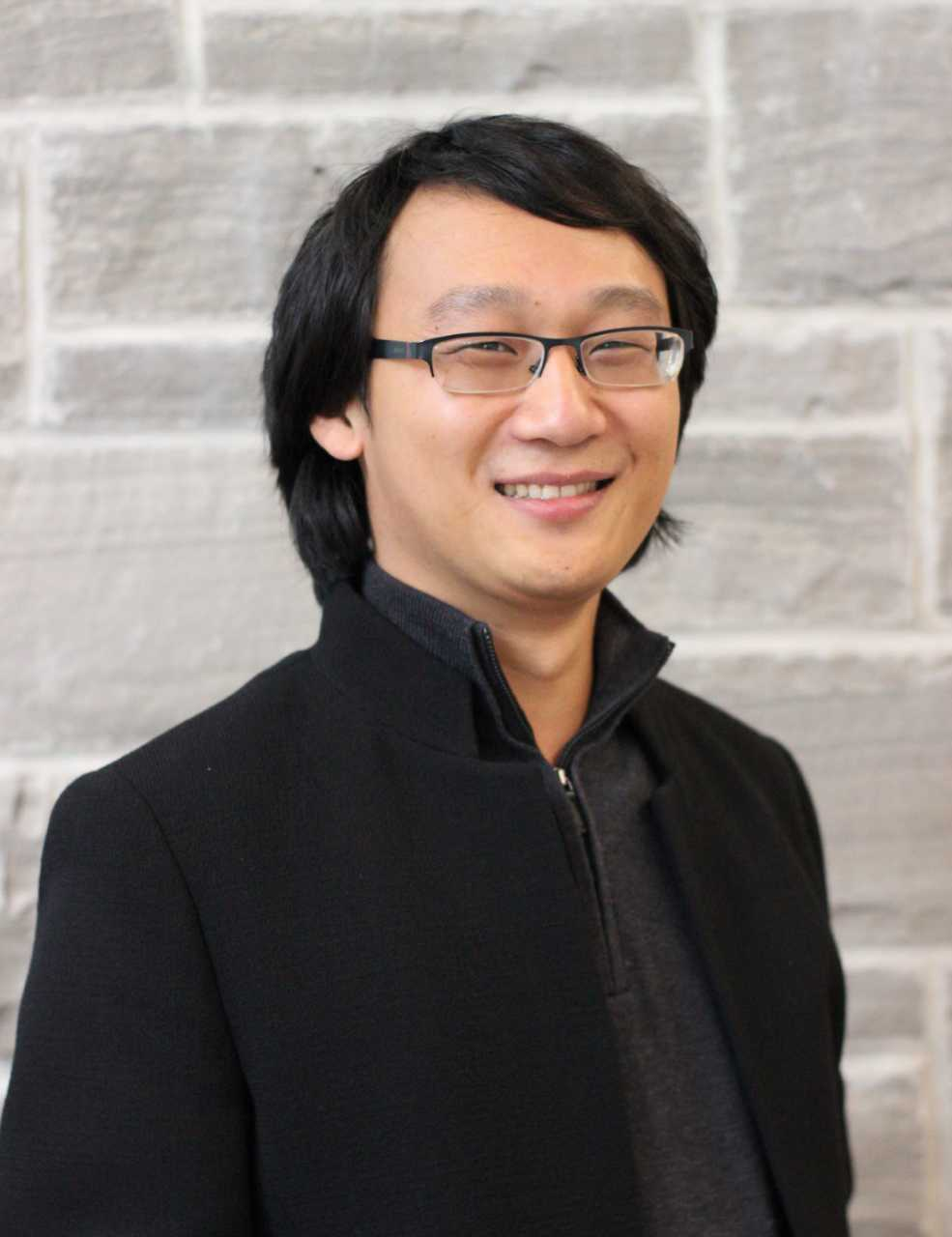 Yimin Chen, LIS PhD