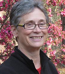 Photo of Janice Radway