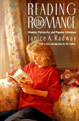 Cover of the book Reading Romance