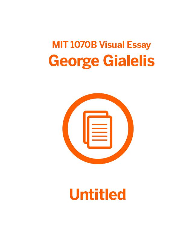 Read George Gialelis' visual essay