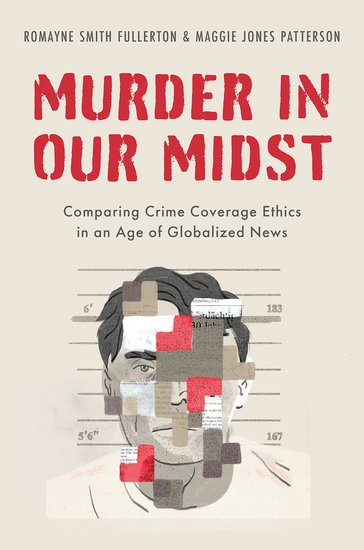 Cover of Murder in Our Midst