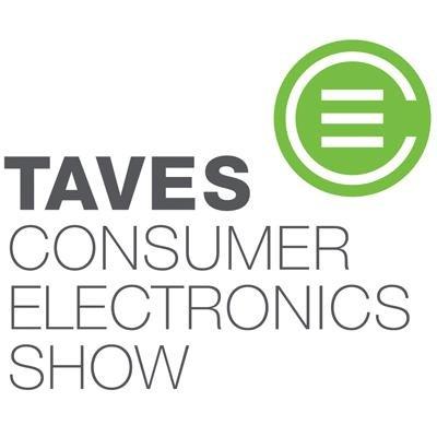 TAVEShow logo