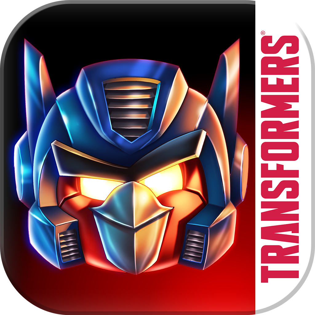 ANGRY BIRD TRANSFORMERS DISPONIBILE SU IOS E ANDROID GRATIS