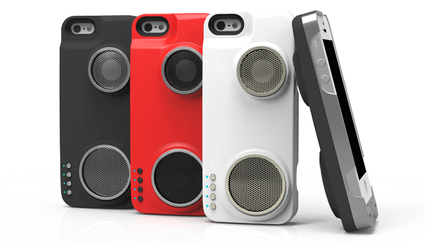 PERI DUO CASE IPHONE