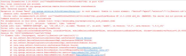 Part 1: Waits In Selenium WebDriver: Thread sleep() – Make