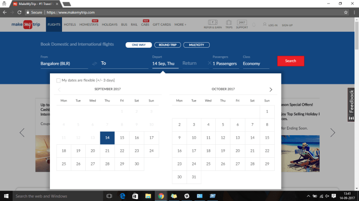 How To Handle Different Types Of Calendars In Selenium: Part