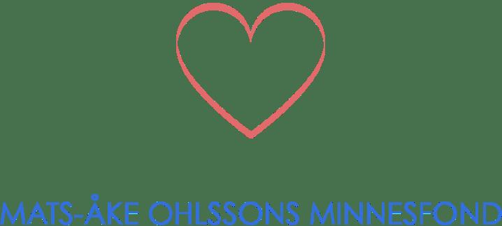 Mats-Åke Ohlssons minnesfond