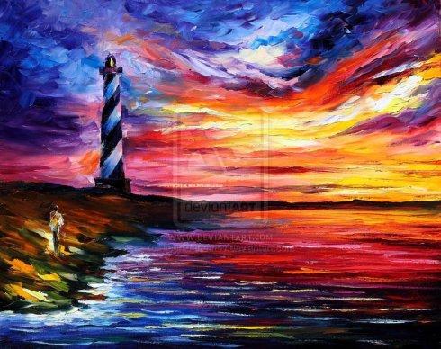 lighthouse___leonid_afremov___piece_sold_by_leonidafremov-d5c2uxx