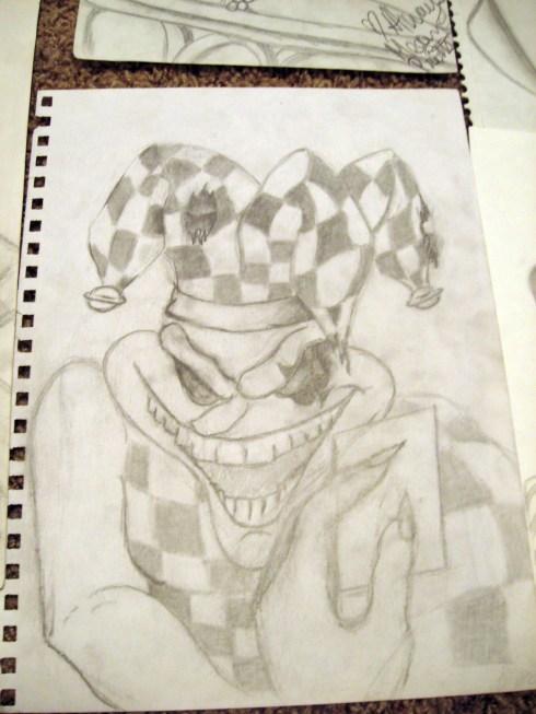 clown-joker-sketch