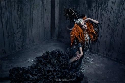 Raven-ophelia