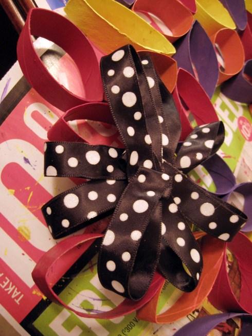 ribbon-on-wreath